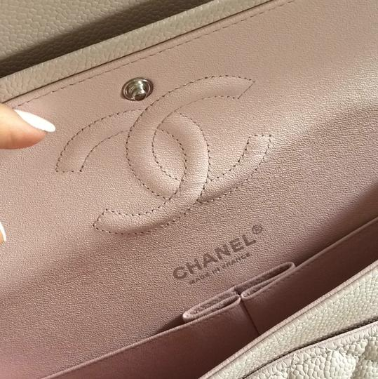 Chanel Lv Cross Body Bag Image 8