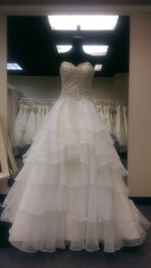 Justin Alexander 8790 Wedding Dress