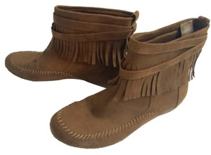 Payless Tan Boots