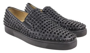 Christian Louboutin Rollerboy Spikes Spiked Athletic