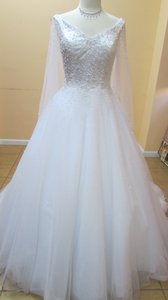 Alfred Angelo 258 Wedding Dress