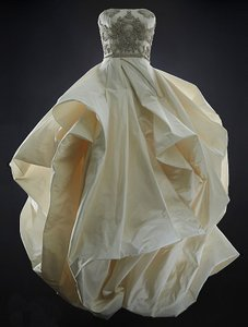 Juliette 17803 X Wedding Dress