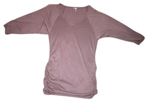 Splendid Soft T Shirt Charcoal