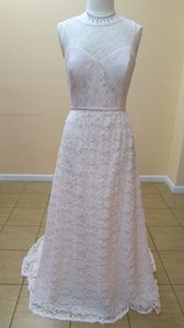 Alfred Angelo Ballerina 535 Dress