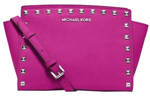 Michael Kors Messenger Cross Body Bag