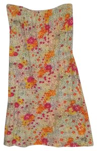 Billabong short dress Floral on Tradesy