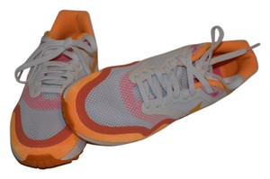 Nike multi/orange pink..... Athletic