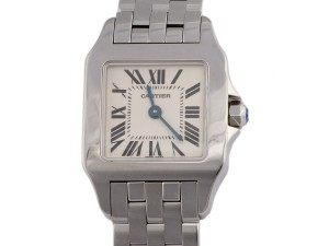 Cartier LADIES SANTOS DEMOISELLE WATCH