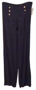 Lilly Pulitzer Wide Leg Pants True Navy