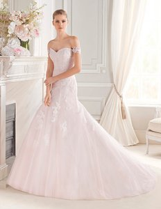 La Sposa Enola Wedding Dress