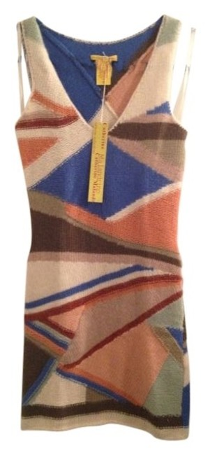 Catherine Malandrino short dress Multi on Tradesy