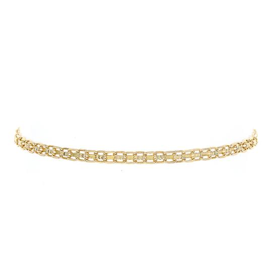 Preload https://img-static.tradesy.com/item/11019052/avital-and-co-jewelry-yellow-gold-26mm-ladies-14k-bismarck-italy-bracelet-0-1-540-540.jpg