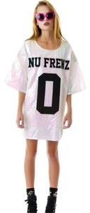 UNIF Top Light Pink