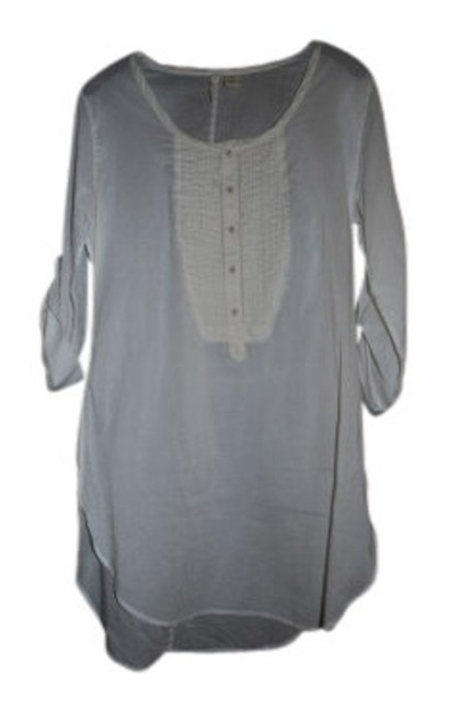 Preload https://img-static.tradesy.com/item/11020/levi-s-white-cotton-long-sleeve-made-in-india-blouse-size-8-m-0-0-650-650.jpg