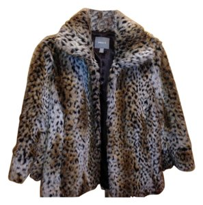 Kenna-T Leopard Jacket
