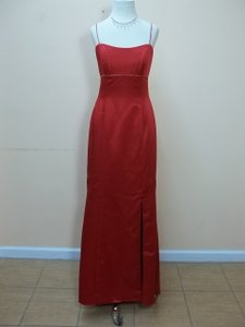 Alfred Angelo Cherry 6458 Dress