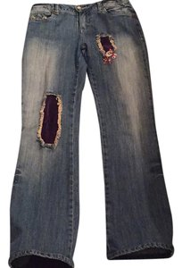 Double D Ranchwear Relaxed Fit Jeans