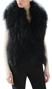 Gucci Fur Outwear Vest