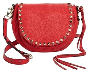 Rebecca Minkoff Red 846632707319 Cross Body Bag