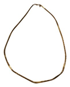 MONET VINTAGE MONET NECKLACE 16'