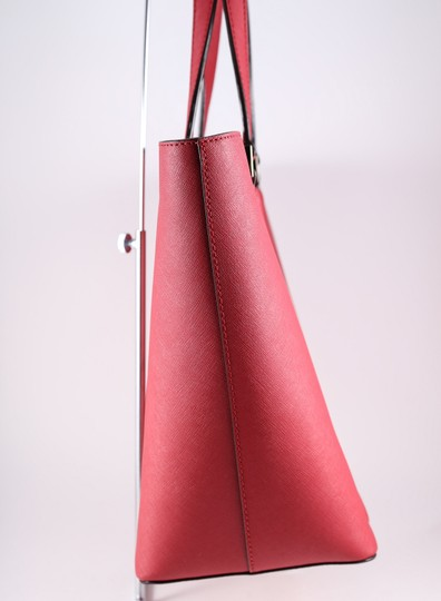 Kate Spade Tote in Red Image 2