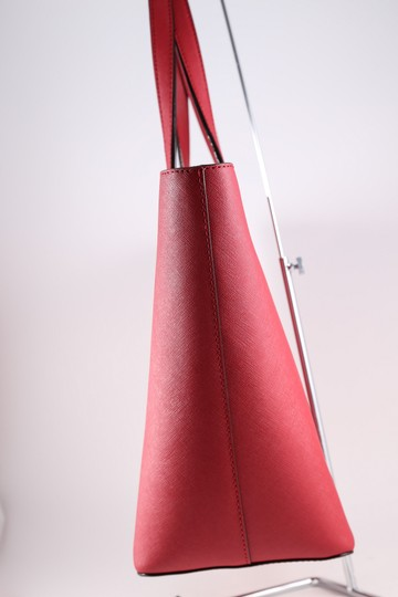 Kate Spade Tote in Red Image 3