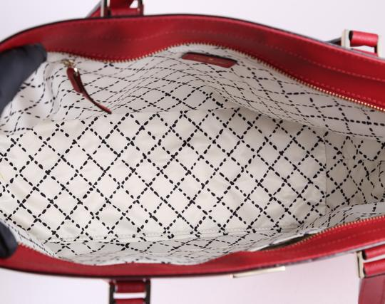 Kate Spade Tote in Red Image 7