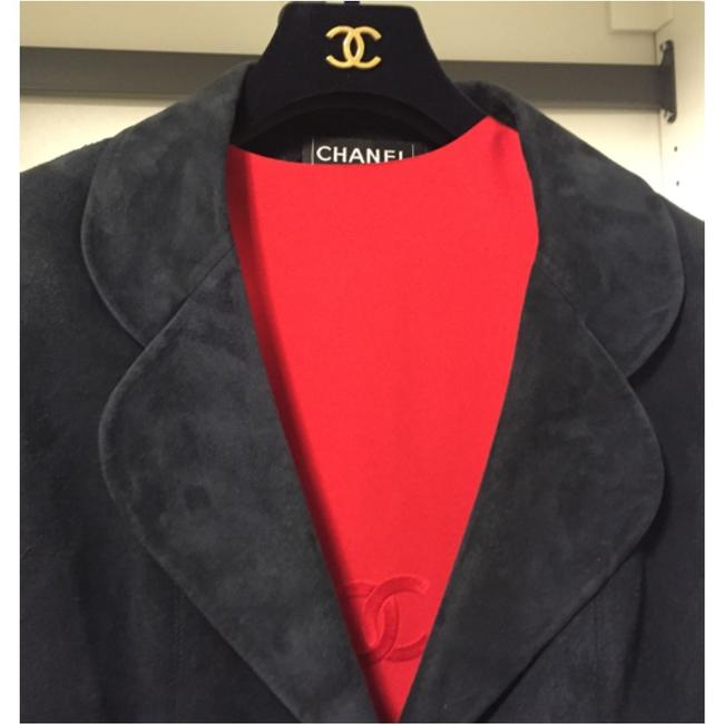 Chanel Top Red Image 8