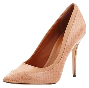 Rachel Roy Classic Natural Snakeskin Natural/Snakeskin Pumps