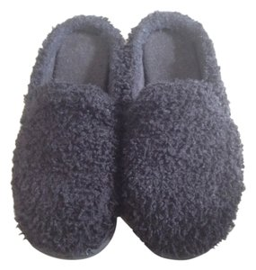 Other Slippers Black Flats