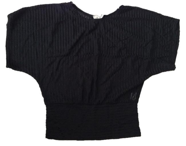 R.marks Top Black