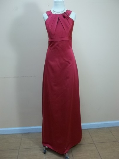 Preload https://item5.tradesy.com/images/alfred-angelo-lipstick-satin-7070-formal-bridesmaidmob-dress-size-10-m-1102779-0-0.jpg?width=440&height=440