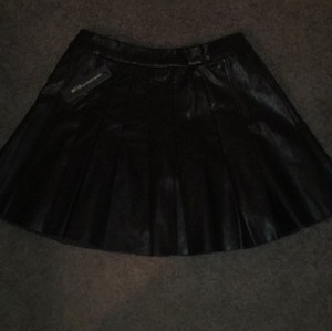 W118 by Walter Baker Mini Skirt