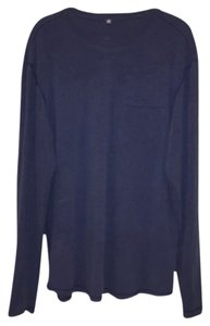 Lululemon T Shirt Blue