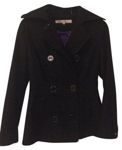 Kenneth Cole Coldweather Wool Coat