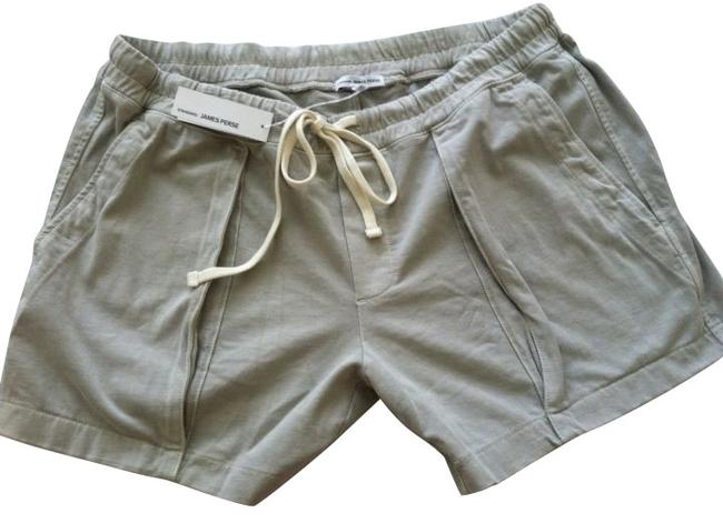 James Perse Shorts Gray