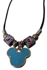 Other Mickey Mouse Necklace Disneyland