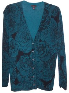Dana Buchman Cardigan Sweater