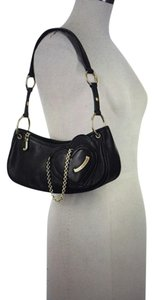 Juicy Couture Leather Leather Shoulder Bag