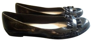 American Eagle Outfitters Ae Black Flats