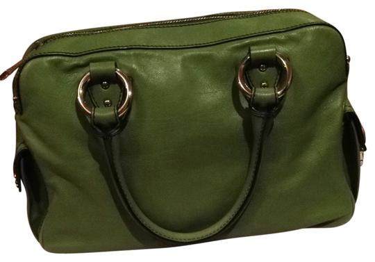 Marc Jacobs Satchel in Green