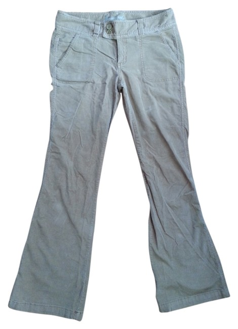 Preload https://item5.tradesy.com/images/aeropostale-corduroy-flare-pants-110364-0-0.jpg?width=400&height=650
