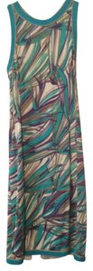 M Missoni Bodycon Night Out Dress