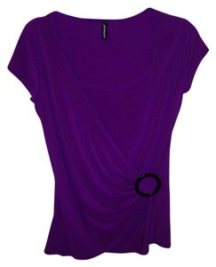 Jason Maxwell Top Purple