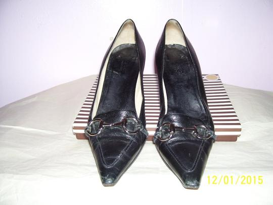 Gucci BLACK Pumps Image 2