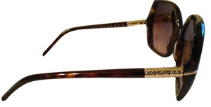 Burberry Burberry Butterfly Tortoise Shell Sunglasses