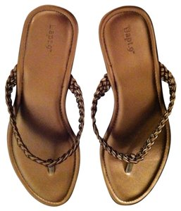 Apartment 9 Brown/Bronze Sandals