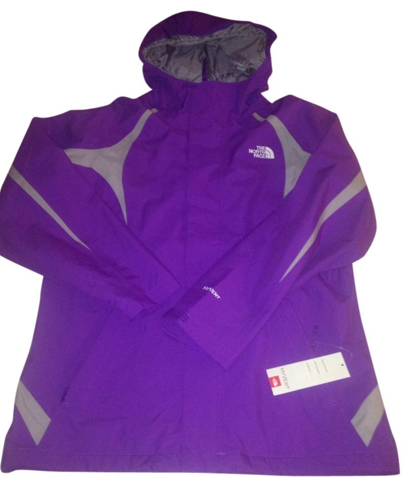 ... girls mountain view triclimate hyvent jacket 37c07 f5258 coupon for the  north face purple new jacket da987 36f1b ... 07f3e5def