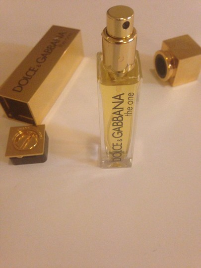 Dolce&Gabbana D&G the one purse size spray