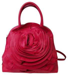 Valentino Rose Shoulder Bag
